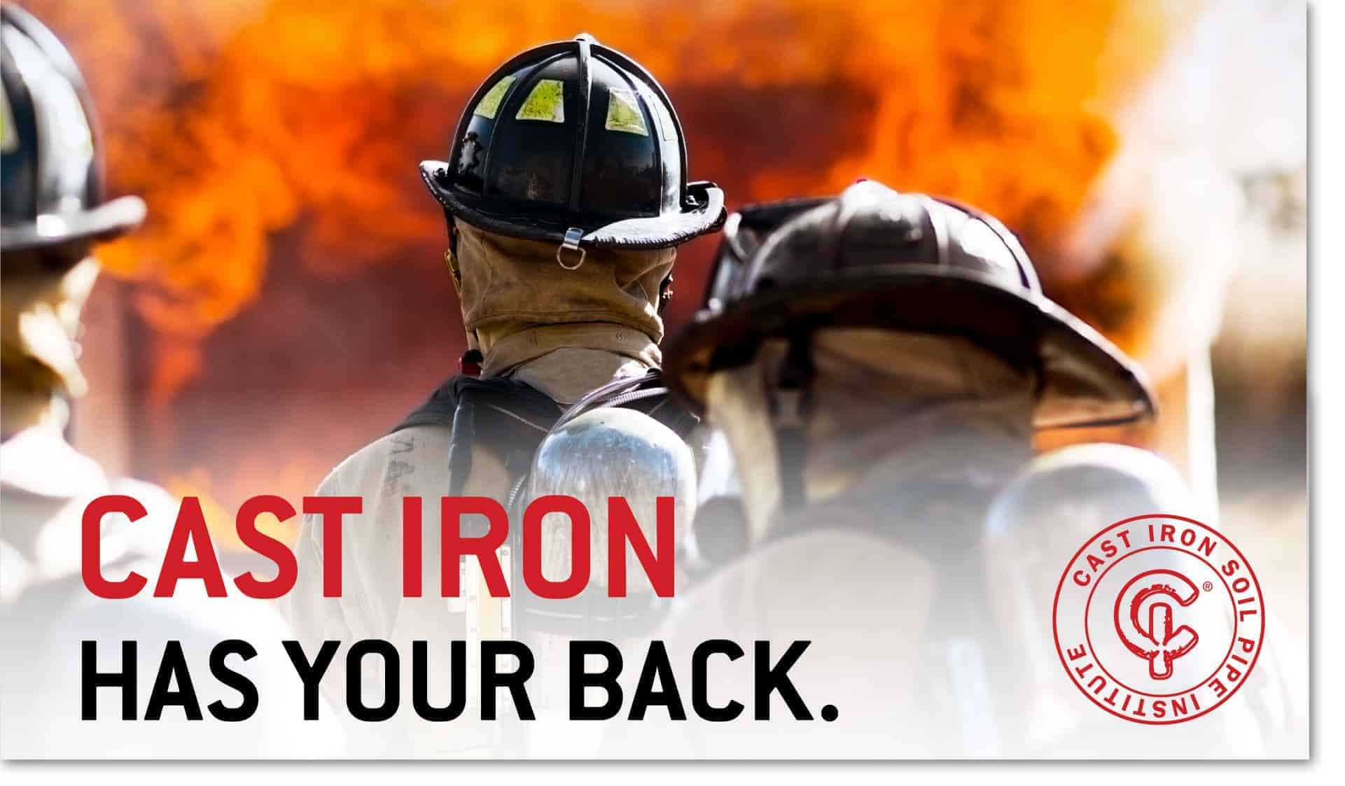 CISPI Fire Resistive Ad