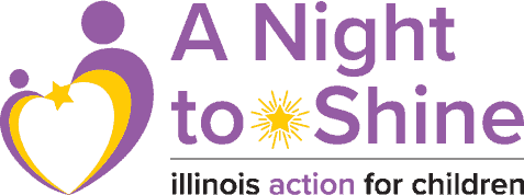 IAFC A Night to Shine Logo