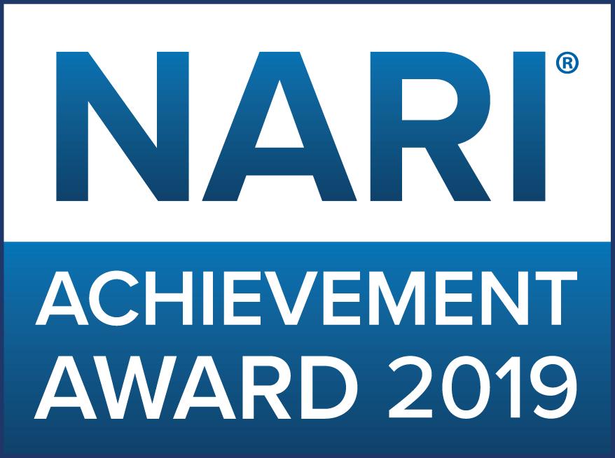 NARI Award Logo