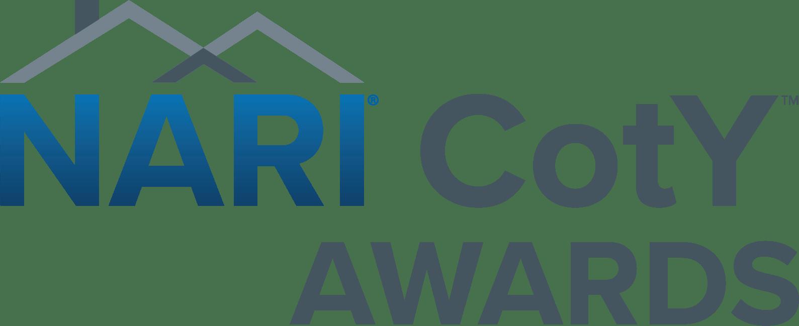 NARI CotY Logo