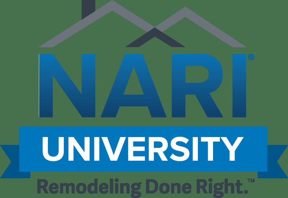 NARI University Logo
