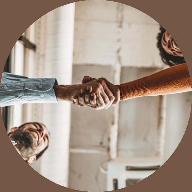 advocacy & partnership