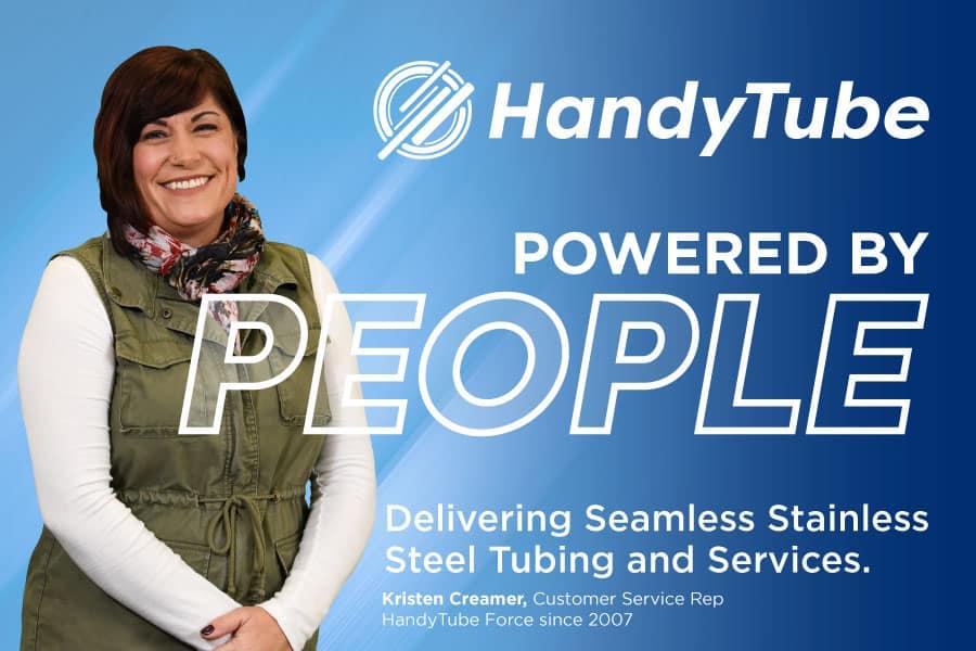 HandyTube People Campaign