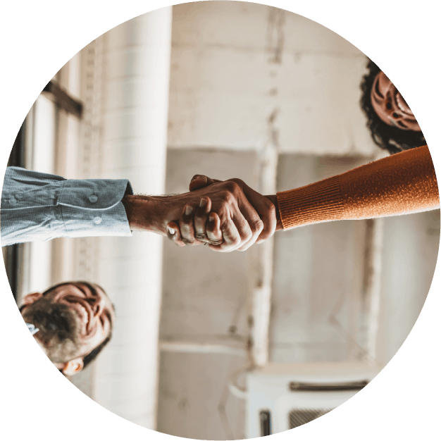 advocacy and partnerships